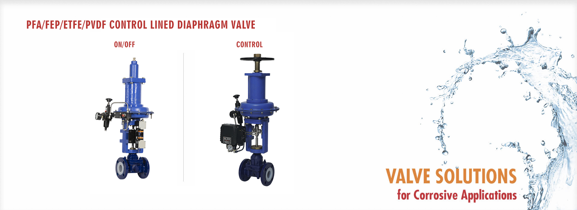 Unp polyvalves manufacturer of pfafepptfe lined plastic valves pneumatically actuated lined diaphragm valve elecrically actuated lined diaphragm valve ccuart Image collections